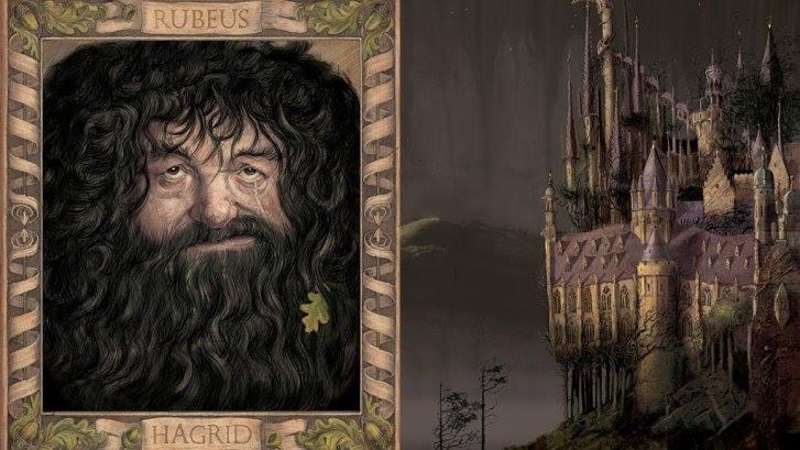 Harry Potter Camera Segreti Illustrato : Trailer harry potter e la camera dei segreti