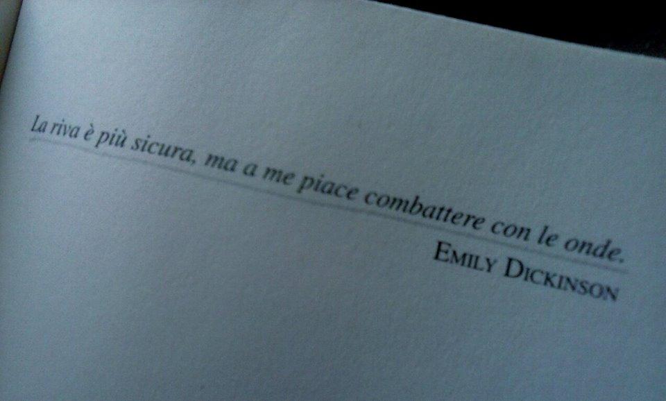 Le Citazioni Più Belle Di Emily Dickinson