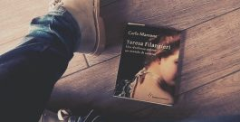 """Recensione: """"Teresa Filangieri. Una duchessa contro un mondo di uomini"""", di Carla Marcone"""