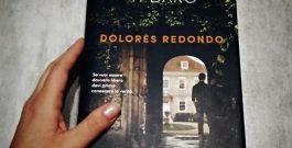 """Recensione: """"Tutto questo ti darò"""", di Dolores Redondo (DeA Planeta)"""