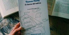 """RECENSIONE: """"Il ritorno del nativo"""", di Thomas Hardy (ROBIN EDIZIONI)"""