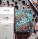 """OSCAR DRAGHI: """"Sorelle Brontë. I capolavori delle impareggiabili penne sororali"""""""
