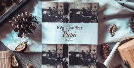 """RECENSIONE: """"Papà"""", di Régis Jauffret (Edizioni Clichy)"""