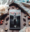 """RECENSIONE: """"Nives"""", di Sacha Naspini (edizioni e/o)"""